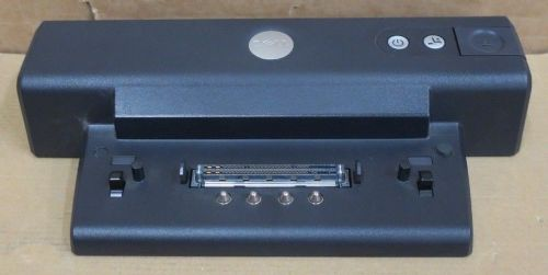 Dell 2U442 02U442 PR01X D-Port Port Replicator Docking Station For D-Series